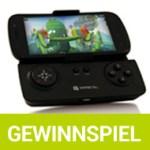 Gewinne ein Bluetooth-Gamepad oder eine von fünf fitBAG-Handytaschen!
