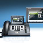 Neuheit: IP-Telefon mit Android