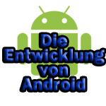 Android: Eine Erfolgsgeschichte