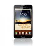 Galaxy Note 2 wird angeblich auf der IFA 2012 gezeigt