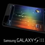 Gerücht: Samsung Galaxy S3 mit 4,8 Zoll-Display und Keramik-Rückseite?
