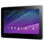 Android-Tablets werden im nächsten Jahr um 134% wachsen, das iPad um 55%.