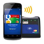 Apps lösen bis 2016 Geld und Kreditkarten ab