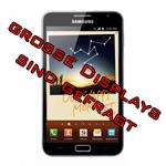 Umfrage: Smartphone User wollen größere Displays
