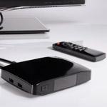 Android-TV-Box von Hama macht das Fernsehen smarter