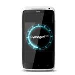 CM 10 kommt bald für das HTC One X