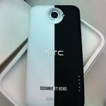 Zweifärbiges HTC One X auf eBay aufgetaucht