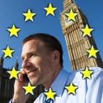 EU macht das Telefonieren und Surfen im Ausland billiger
