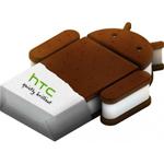 ICS Updates für HTC Smartphones kommen Ende März