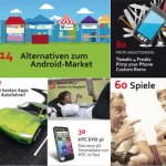 Video-Preview: Android Magazin Sep/Okt 2011