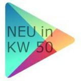 Neu im Play Store: Die besten Neuerscheinungen der KW 50 (Heroes of Order & Chaos, Advanced Mobile Care, Zenonia 5, Team Awesome, TV-MEDIA TV Programm)