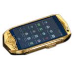 Neues Luxus Android Smartphone und Tablet von Lamborghini gezeigt