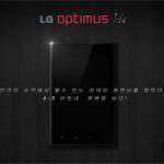 LG Optimus Vu und Galaxy Note im Größenvergleich