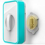 Lockitron: Mit dem Smartphone Türen auf- und zusperren