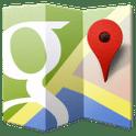 Wie datenhungrig ist Google Maps?
