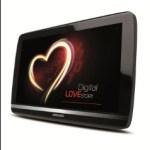 Medion steigt mit dem LIFETAB in das Tablet-Geschäft ein