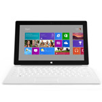 Microsoft Surface: Mit eigenem Windows 8-Tablet gegen Apple und Google