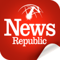 News Republic-Themenkacheln