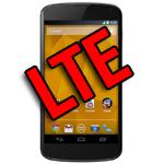 LTE-Modul des Nexus 4 doch funktionstüchtig