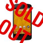 Larry Page will Lieferprobleme des Nexus 4 so schnell wie möglich lösen