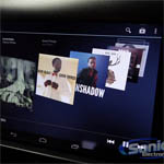 Nexus 7 als In-Car Entertainment-System