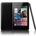 Nexus 7 aufgrund hoher Nachfrage ausverkauft