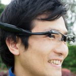 Olympus arbeitet an Alternative zu Google Glass