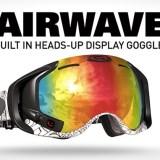 Neue Augmented Reality-Brille mit Android-Unterstützung