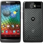 Motorola stellt Razr i mit 2 GHz Intel-Prozessor vor