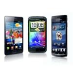 Galaxy S2 bricht nach 85 Tagen die 5 Millionen-Marke