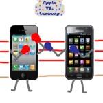 """Aberwitzig: Apples """"Ratschläge"""" für Samsung, um nicht wieder verklagt zu werden"""