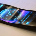 Biegbare Displays: Samsung zeigt die Zukunft und plant schon den Verkaufsstart