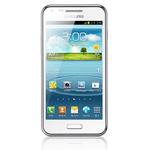 Samsung stellt Smartphone Galaxy R für Südkorea vor
