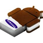Der offizielle Android 4.0 Update-Plan von Samsung ist da