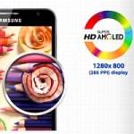 Neues Display von Samsung in Aussicht