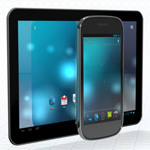 Bald schon Android 4.0 Tablet?