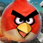 Angry User wegen Angry Birds