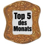 Top 5 Beiträge des Septembers