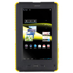 Touchlet: 7 Zoll-Outdoor-Tablet mit Android 4.0 und HDMI