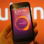 Erste Smartphones mit Ubuntu Phone kommen im Oktober