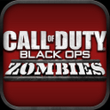 COD Black Ops Zombies