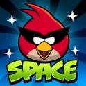 Zehn neue Level für Angry Birds Space