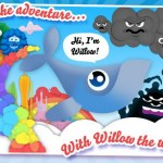 Whale Trail: Beliebtes iOS Game endlich im Android Market angekommen (inkl. Video)