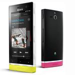 Sony bringt das erste Quad-Core Smartphone erst nächstes Jahr