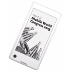 CES 2013: YotaPhone – Dual-Screen-Android-Smartphone mit E-Ink-Display für MWC angekündigt