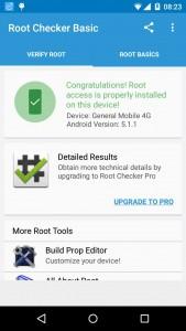 general-mobile-4g-android-one-root-ekran-görüntüsü