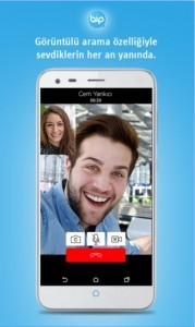 android makale com turkcell bip uygulaması ücretsiz 1 gb bedava internet yapma