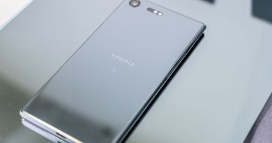 Sony Xperia XZ Premium Best Deal: Don't miss this one!