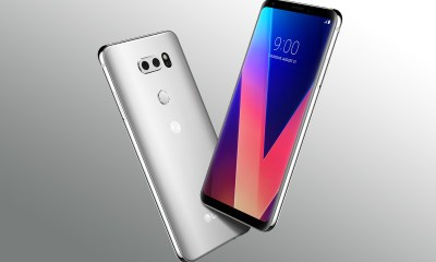 best LG V30 fast chargers
