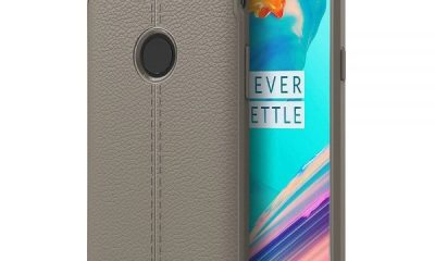 Here is a list of some of the best OnePlus 5T cases that are available for purchase